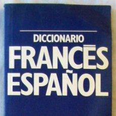 Diccionarios de segunda mano: DICCIONARIO FRANCÉS-ESPAÑOL - VOX - ED. BIBLIOGRAF 1995 - VER DESCRIPCIÓN. Lote 98840027