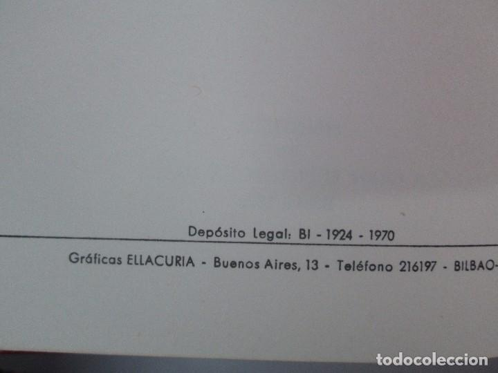Diccionarios de segunda mano: DICCIONARIO ONOMASTICO Y HERALDICO VASCO. TOMOS DEL I AL VI.BIBLIOTECA DE LA GRAN ENCICLOPEDIA VASCA - Foto 10 - 98870847