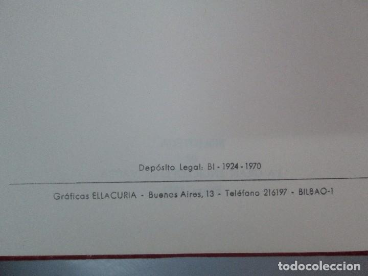 Diccionarios de segunda mano: DICCIONARIO ONOMASTICO Y HERALDICO VASCO. TOMOS DEL I AL VI.BIBLIOTECA DE LA GRAN ENCICLOPEDIA VASCA - Foto 17 - 98870847