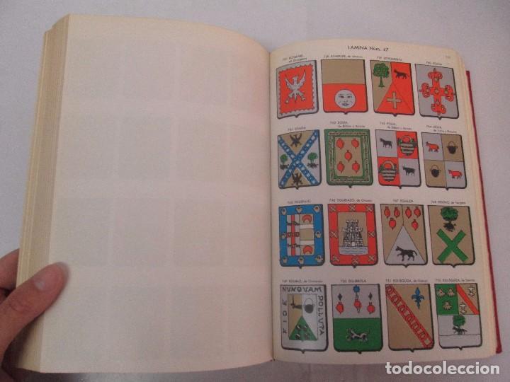 Diccionarios de segunda mano: DICCIONARIO ONOMASTICO Y HERALDICO VASCO. TOMOS DEL I AL VI.BIBLIOTECA DE LA GRAN ENCICLOPEDIA VASCA - Foto 20 - 98870847