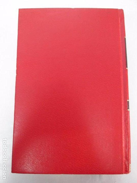 Diccionarios de segunda mano: DICCIONARIO ONOMASTICO Y HERALDICO VASCO. TOMOS DEL I AL VI.BIBLIOTECA DE LA GRAN ENCICLOPEDIA VASCA - Foto 23 - 98870847