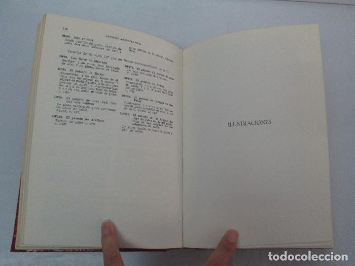 Diccionarios de segunda mano: DICCIONARIO ONOMASTICO Y HERALDICO VASCO. TOMOS DEL I AL VI.BIBLIOTECA DE LA GRAN ENCICLOPEDIA VASCA - Foto 49 - 98870847