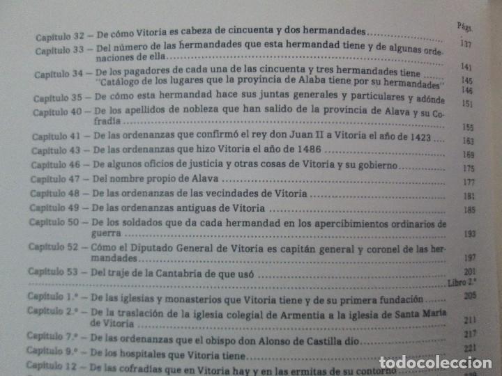 Diccionarios de segunda mano: DICCIONARIO ONOMASTICO Y HERALDICO VASCO. TOMOS DEL I AL VI.BIBLIOTECA DE LA GRAN ENCICLOPEDIA VASCA - Foto 58 - 98870847