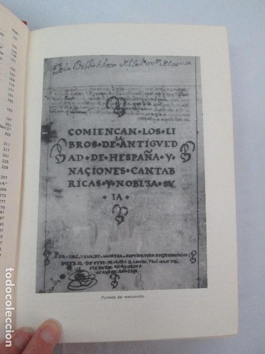 Diccionarios de segunda mano: DICCIONARIO ONOMASTICO Y HERALDICO VASCO. TOMOS DEL I AL VI.BIBLIOTECA DE LA GRAN ENCICLOPEDIA VASCA - Foto 61 - 98870847
