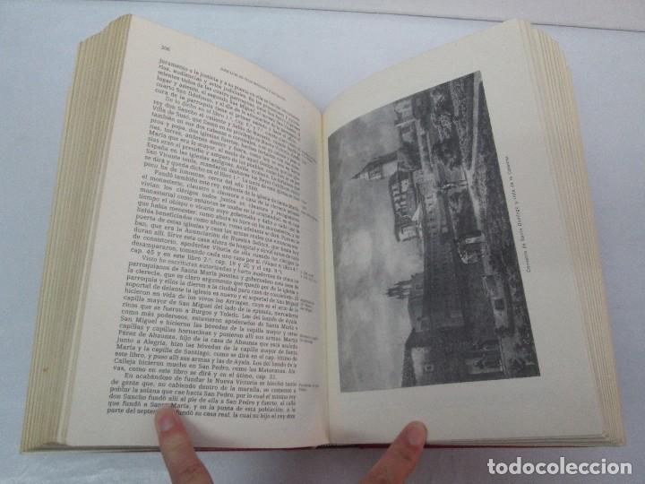 Diccionarios de segunda mano: DICCIONARIO ONOMASTICO Y HERALDICO VASCO. TOMOS DEL I AL VI.BIBLIOTECA DE LA GRAN ENCICLOPEDIA VASCA - Foto 63 - 98870847