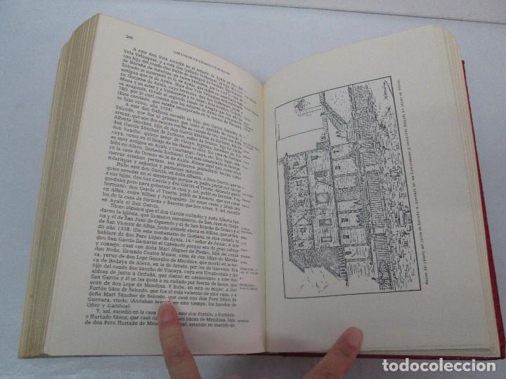 Diccionarios de segunda mano: DICCIONARIO ONOMASTICO Y HERALDICO VASCO. TOMOS DEL I AL VI.BIBLIOTECA DE LA GRAN ENCICLOPEDIA VASCA - Foto 64 - 98870847