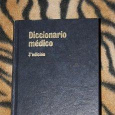 Diccionarios de segunda mano: DICCIONARIO MÉDICO SALVAT 1991. Lote 101549195