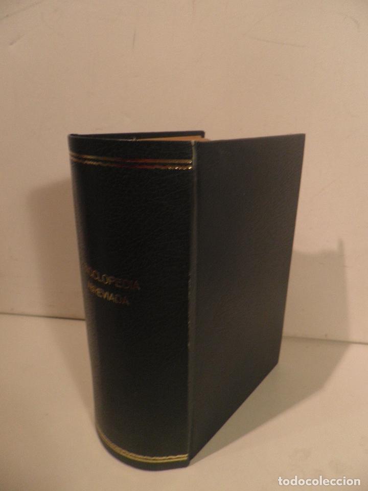 ENCICLOPEDIA ABREVIADA -DICCIONARIO MANUAL ILUSTADO DE LA LENGUA ESPAÑOLA CALLEJA- RUSTICA (Libros de Segunda Mano - Diccionarios)