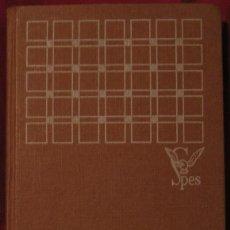 Diccionarios de segunda mano: DICCIONARIO ILUSTRADO LATINO-ESPAÑOL / ESPAÑOL-LATINO (SPES-BIBLIOGRAF 1969). Lote 107584283