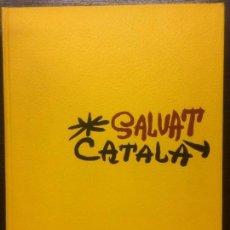 Diccionarios de segunda mano: DICCIONARI ENCICLOPEDIC SALVAT CATALA. 8 TOMS COMPLET. Lote 111040243