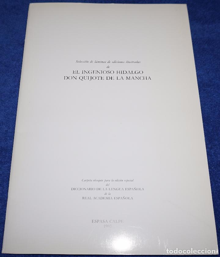 Diccionarios de segunda mano: Diccionario de la lengua española - Real Academia Española - Espasa Calpe (1993) - Foto 7 - 114316639