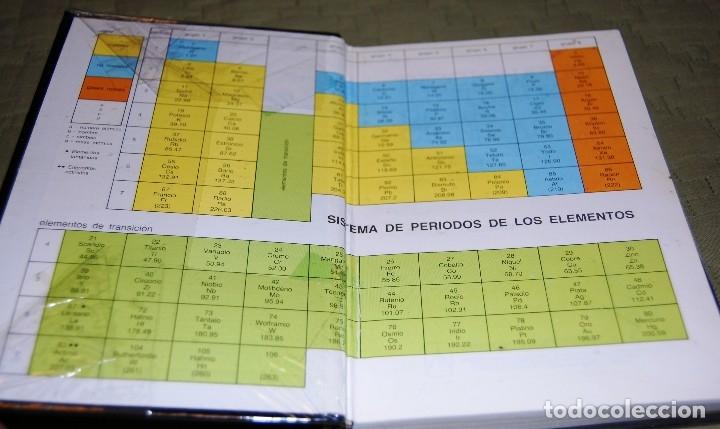 Diccionarios de segunda mano: Diccionario ilustrado de ciencias, con equivalencias en ingles. - Foto 2 - 116220139