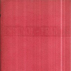 Diccionarios de segunda mano: DICTIONNAIRE ESPAGNOL - FRANÇAIS. PAR EMILIO M. MARTINEZ AMADOR. EDITORIAL RAMON SOPENA, S. A. 1964.. Lote 117282183