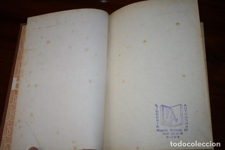 Diccionarios de segunda mano: Diccionario Ilustrado Vox. Latino Español. Bibliograf. - Foto 4 - 118854887
