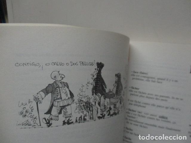Diccionarios de segunda mano: Volume plus espagnol que ça.....(Francés) de Penet Christine - Foto 7 - 119397819