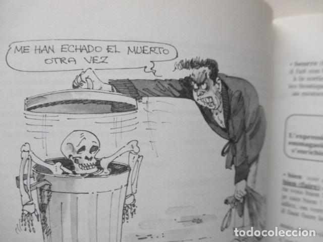 Diccionarios de segunda mano: Volume plus espagnol que ça.....(Francés) de Penet Christine - Foto 9 - 119397819