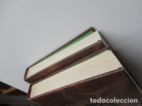 Diccionarios de segunda mano: BIBLIOTECA DEL MIL.LENARI DE CATALUNYA 2 TOMOS - DICCIONARI GENERAL CATALA - MIGUEL ARIMANY - Foto 4 - 119497275