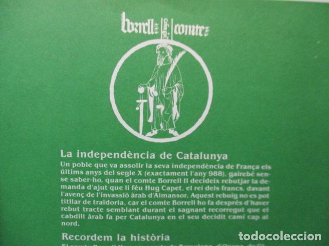 Diccionarios de segunda mano: BIBLIOTECA DEL MIL.LENARI DE CATALUNYA 2 TOMOS - DICCIONARI GENERAL CATALA - MIGUEL ARIMANY - Foto 6 - 119497275