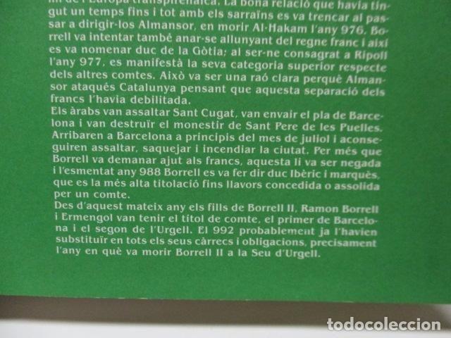 Diccionarios de segunda mano: BIBLIOTECA DEL MIL.LENARI DE CATALUNYA 2 TOMOS - DICCIONARI GENERAL CATALA - MIGUEL ARIMANY - Foto 8 - 119497275