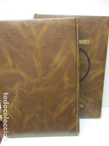 Diccionarios de segunda mano: BIBLIOTECA DEL MIL.LENARI DE CATALUNYA 2 TOMOS - DICCIONARI GENERAL CATALA - MIGUEL ARIMANY - Foto 20 - 119497275