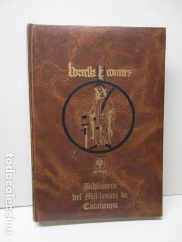Diccionarios de segunda mano: BIBLIOTECA DEL MIL.LENARI DE CATALUNYA 2 TOMOS - DICCIONARI GENERAL CATALA - MIGUEL ARIMANY - Foto 22 - 119497275