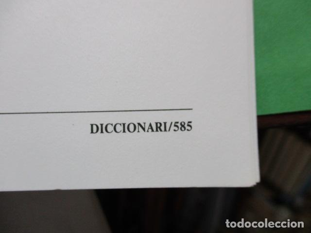 Diccionarios de segunda mano: BIBLIOTECA DEL MIL.LENARI DE CATALUNYA 2 TOMOS - DICCIONARI GENERAL CATALA - MIGUEL ARIMANY - Foto 31 - 119497275