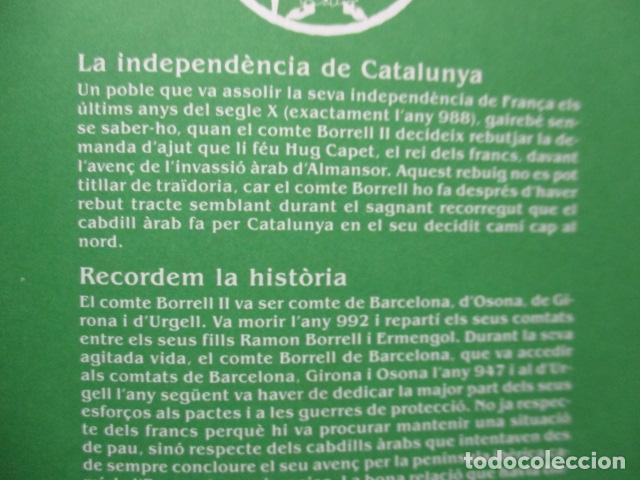 Diccionarios de segunda mano: BIBLIOTECA DEL MIL.LENARI DE CATALUNYA - MULTIDICCIONARI - Foto 6 - 119497399