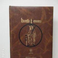Diccionarios de segunda mano: BIBLIOTECA DEL MIL.LENARI DE CATALUNYA - GRAMATICA (EN CATALAN). Lote 119497515