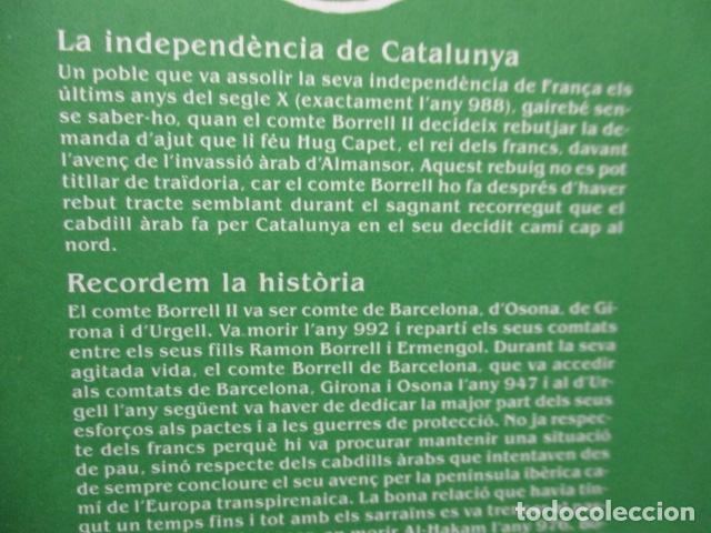 Diccionarios de segunda mano: BIBLIOTECA DEL MIL.LENARI DE CATALUNYA - GRAMATICA (en Catalan) - Foto 4 - 119497515