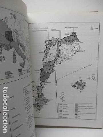 Diccionarios de segunda mano: BIBLIOTECA DEL MIL.LENARI DE CATALUNYA - GRAMATICA (en Catalan) - Foto 22 - 119497515
