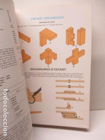 Diccionarios de segunda mano: BIBLIOTECA DEL MIL.LENARI DE CATALUNYA - GRAMATICA (en Catalan) - Foto 23 - 119497515