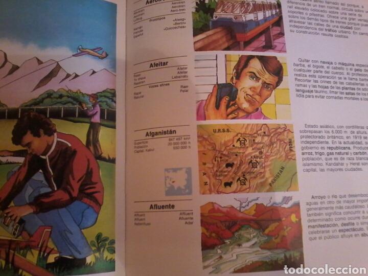 Diccionarios de segunda mano: Gran Diccionario Infantil Marín - Foto 2 - 122643971