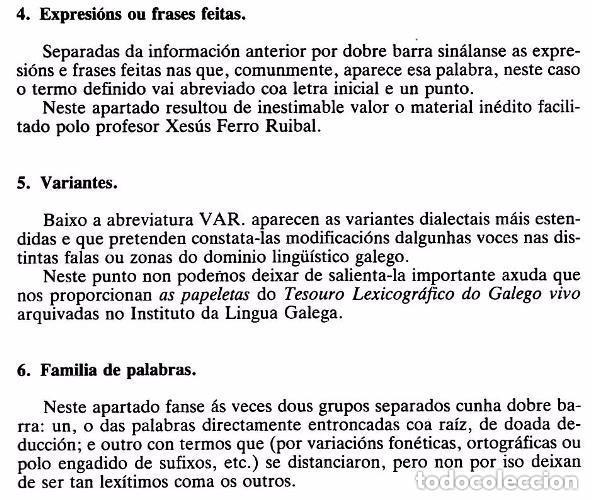 B324 Diccionario Xerais Da Lingua Ilustrado Sold