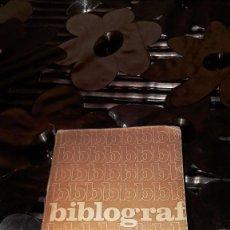 Diccionarios de segunda mano: BIBLOGRAFO-DICCIONARIO LATINO-ESPAÑOL - ESPAÑOL-LATINO. Lote 125224727