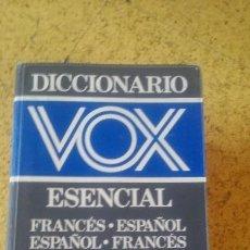 Diccionarios de segunda mano: DICCIONARIO . Lote 131682402