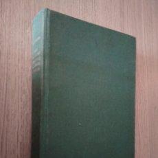 Diccionarios de segunda mano: BREVE DICCIONARIO ETIMOLÓGICO DE LA LENGUA CATELLANA, J. COROMINAS, ED. GREDOS. Lote 133387238