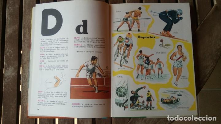 Diccionarios de segunda mano: Diccionario infantil Roma - Foto 3 - 133919326