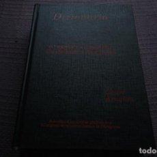Livros em segunda mão: DIZIONARIO ARAGONÉS CASTELLÁN - CHUSE ARAGÜÉS. Lote 137414642