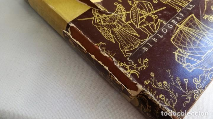 Diccionarios de segunda mano: DICCIONARIO LATINO ESPAÑOL ILUSTRADO -BIBLOGRAF 1964 - Foto 3 - 138920770