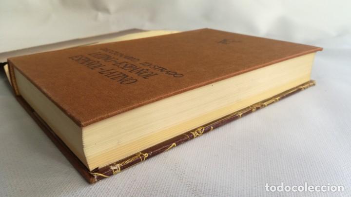 Diccionarios de segunda mano: DICCIONARIO LATINO ESPAÑOL ILUSTRADO -BIBLOGRAF 1964 - Foto 7 - 138920770