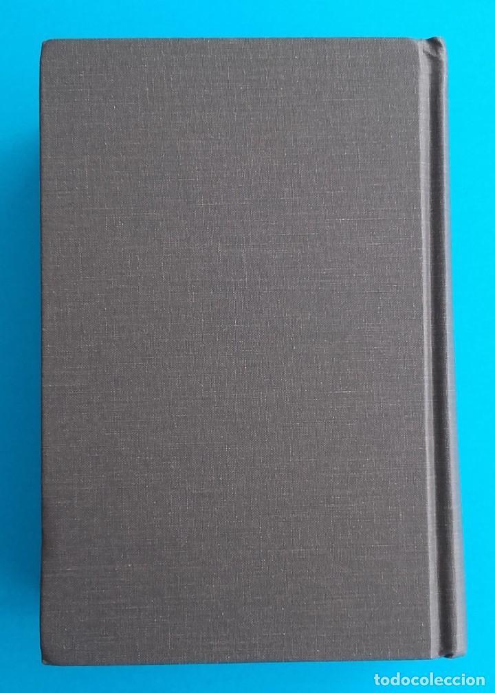 Diccionarios de segunda mano: 20.000 seudónimos hispano-americanos. 20,000 SPANISH AMERICAN PSEUDONYMS. 1997. 1033 pág. - Foto 2 - 140284342