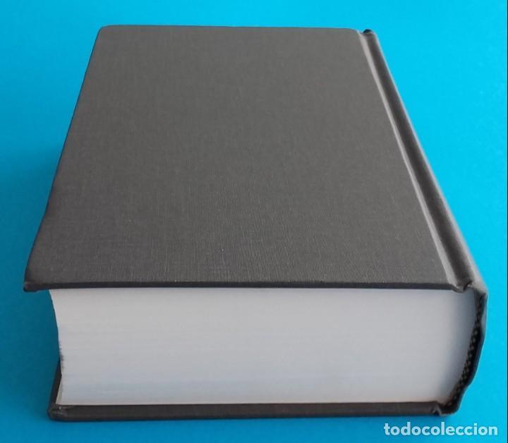 Diccionarios de segunda mano: 20.000 seudónimos hispano-americanos. 20,000 SPANISH AMERICAN PSEUDONYMS. 1997. 1033 pág. - Foto 5 - 140284342