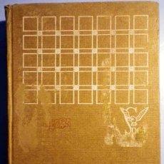 Diccionarios de segunda mano: DICCIONARIO ILUSTRADO LATINO ESPAÑOL SPES 1969 BIBLIOGRAF. Lote 143311998