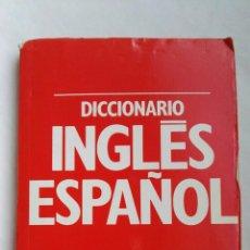 Diccionarios de segunda mano: DICCIONARIO INGLÉS-ESPAÑOL VOX. Lote 144281402