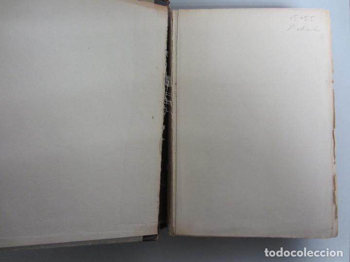 Diccionarios de segunda mano: Diccionario politécnico de las lenguas. Español-inglés inglés-español. 1ªEdición 1958. 2 tomos - Foto 5 - 146894426