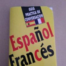 Diccionarios de segunda mano: DICCIONARIO DE FRANCES/ESPAÑOL. Lote 147481794