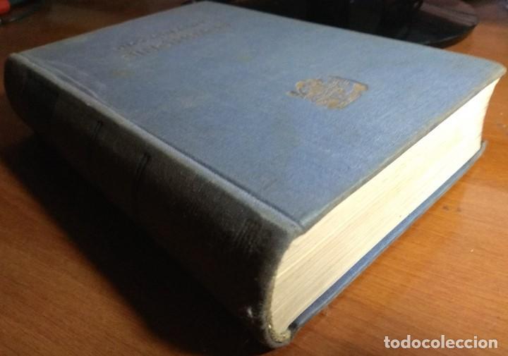 Diccionarios de segunda mano: DICCIONARIO DE SINÓNIMOS - F. SEIX EDITOR - 1.944 - Foto 2 - 147963126