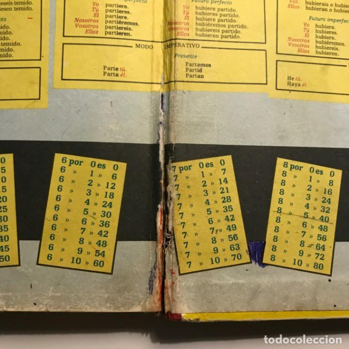 Diccionarios de segunda mano: 1968 Mi primer sopena. diccionario infantil ilustrado - Foto 3 - 149525134