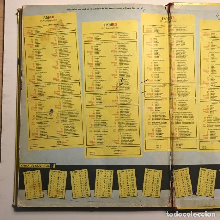 Diccionarios de segunda mano: 1968 Mi primer sopena. diccionario infantil ilustrado - Foto 4 - 149525134