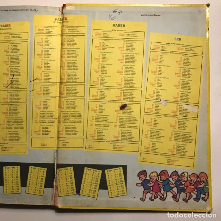 Diccionarios de segunda mano: 1968 Mi primer sopena. diccionario infantil ilustrado - Foto 5 - 149525134
